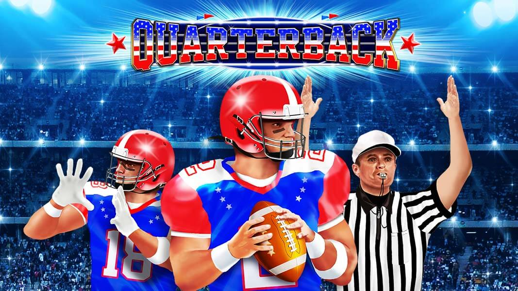 Catch thrilling sporting action with Quarterback