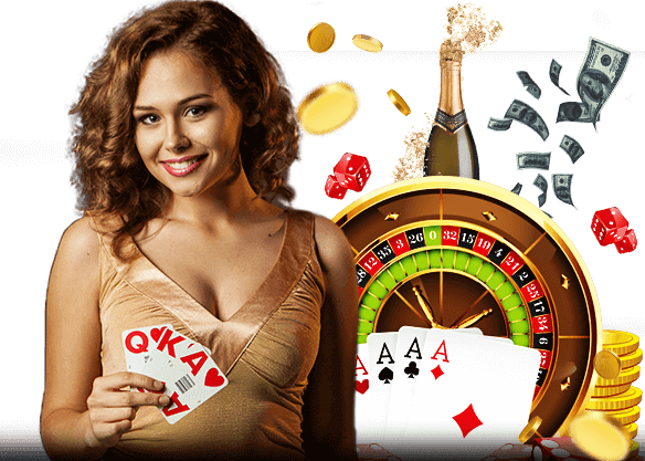 Try our new Live Dealer games