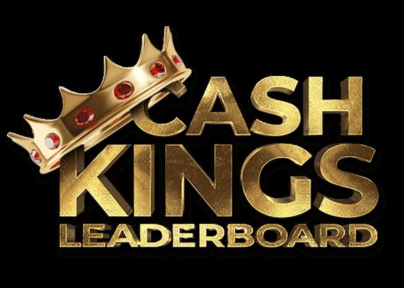 Cash is always king