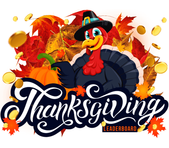 Win $50,000 on Thanksgiving Leaderboard