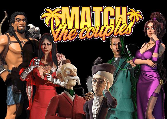 Play match maker